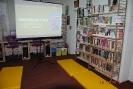 """""""Agresja"""" w bibliotece – zajęcia dla uczniów_1"""