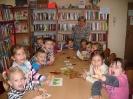 Dzień Głośnego Czytania w bibliotece w Miłoradzicach_1