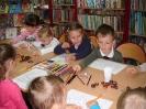 Jesienne spotkanie w bibliotece w Miłoradzicach_1