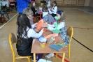 Konkurs czytelniczy w Szkole Podstawowej w Szklarach Górnych_13