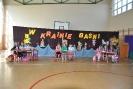 Konkurs czytelniczy w Szkole Podstawowej w Szklarach Górnych_1