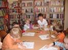 Nasza Pani - zajecia w bibliotece w Miłoradzicach_1