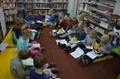 O jesieni – lekcja biblioteczna dla przedszkolaków_8
