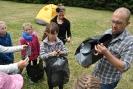 Piknik rodzinny z biblioteką w Niemstowie_41