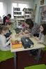 W krainie baśni i teatru - z ferii w bibliotece w Raszówce_10