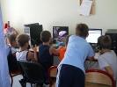 Wakcje 2013 z biblioteką w Niemstowie_2