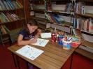 Wakcje 2013 - Biblioteka w Chróstniku_12