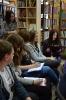 Warsztaty pisania scenariuszy filmowych w bibliotece w Oborze_16