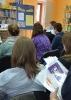 Warsztaty pisania scenariuszy filmowych w bibliotece w Oborze_19