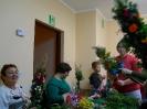 Warsztaty wiosenno- wielkanocne w bibliotece w Niemstowie_11
