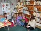 Światowy Dzień Pluszowego Misia w bibliotece w Chróstniku_3