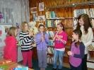 Światowy Dzień Pluszowego Misia w bibliotece w Chróstniku_5