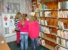 Światowy Dzień Pluszowego Misia w bibliotece w Chróstniku_9