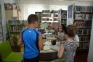 Z wakacji w bibliotece w Raszówce_1