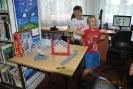 Biblioteka w Raszówce – wakacje 2013_9