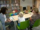 Dzień Głośnego Czytania w bibliotece w Chróstniku_1
