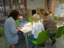Dzień Głośnego Czytania w bibliotece w Chróstniku_5
