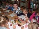 Dzień Głośnego Czytania w bibliotece w Miłoradzicach_3