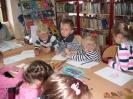 Dzień Głośnego Czytania w bibliotece w Miłoradzicach_4