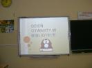 Dzień otwarty w bibliotece szkolnej w Niemstowie_1
