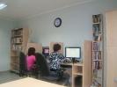 Ferie w bibliotece w Chróstniku_1