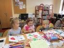 Gwarnie i kolorowo podczs ferii w bibliotece w Miłoradzicach_15