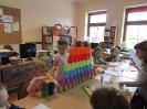 Gwarnie i kolorowo podczs ferii w bibliotece w Miłoradzicach_4