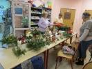 Magiczny czas Świąt Bożego Narodzenia zagościł juz w bibliotece w Niemstowie_3
