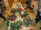 Magiczny czas Świąt Bożego Narodzenia zagościł juz w bibliotece w Niemstowie_4