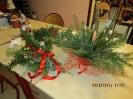 Magiczny czas Świąt Bożego Narodzenia zagościł juz w bibliotece w Niemstowie_5