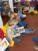 Mali czytelnicy poznają bibliotekę_7