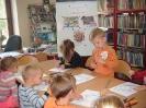 Nasza Pani - zajecia w bibliotece w Miłoradzicach_2