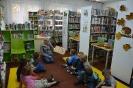 O jesieni – lekcja biblioteczna dla przedszkolaków_9