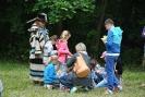 Piknik rodzinny z biblioteką w Niemstowie_59