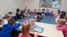 Przedszkolaki w bibliotece w Niemstowie_3