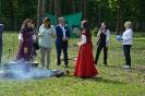 Średniowieczny Festyn Rodzinny w Raszówce_74