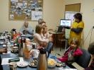 Spotkanie pokoleń w bibliotece w Niemstowie_15
