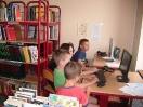 Wakacje 2013 z Biblioteką w Miłoradzicach_36