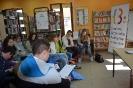 Warsztaty pisania scenariuszy filmowych w bibliotece w Oborze_11