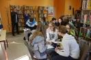 Warsztaty pisania scenariuszy filmowych w bibliotece w Oborze_3