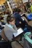 Warsztaty pisania scenariuszy filmowych w bibliotece w Oborze_5