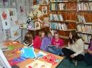 Światowy Dzień Pluszowego Misia w bibliotece w Chróstniku_2