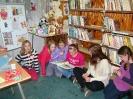 Światowy Dzień Pluszowego Misia w bibliotece w Chróstniku_4