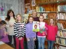 Światowy Dzień Pluszowego Misia w bibliotece w Chróstniku_8