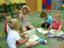 XV Ogólnopolski Tydzień Czytania Dzieciom w Szkole w Siedlcach _7