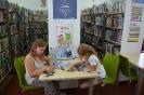 Z wakacji w bibliotece w Raszówce_9